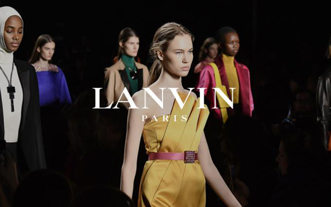 Fosun acquired French oldest Luxury couture house Lanvin